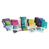 First Aid Kit Refills That Are British Standard Compliant
