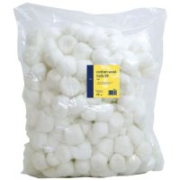 Cotton Wool/Cotton Balls