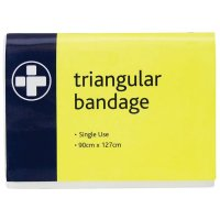 Individual Triangular Bandages