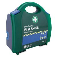Ready-Stocked British Standard catering first aid kits