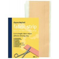 Fabric,Waterproof Dressing Strips