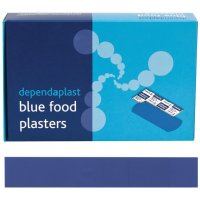 Waterproof Extra Long Finger Extension Plasters