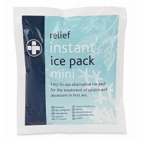 Hypacool Easy-To-Use Instant Ice Packs