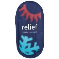 Reusable Multi-Function Hot and Cold Packs