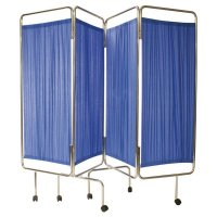 Mobile Privacy Curtain Screen