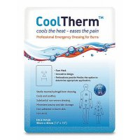 CoolTherm Soothing Burn Dressings