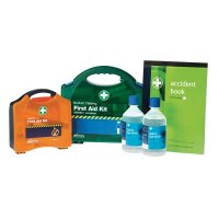 Complete Refills For Restocking Catering First Aid Stations