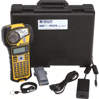 Robust and portable Brady BMP21 Label Printer