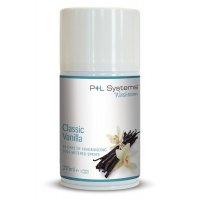 Long-lasting premium air freshener aerosol refills