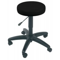 Adjustable medical stools