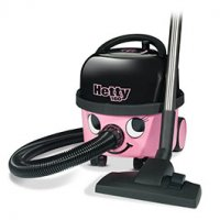 'Henry' & 'Hetty' 160 Compact Vacuum Cleaners