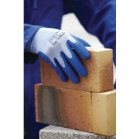 Honeywell Dexgrip Latex-coated Light Work Gloves