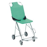 Emergency Transit Chairs - 2 wheels