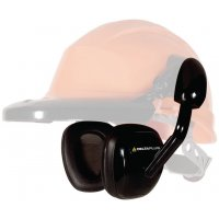 Delta Plus Ear Defenders for Safety Helmets
