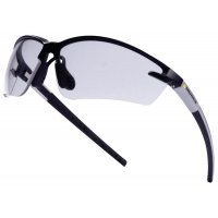 Delta Plus Twin Lens Safety Glasses