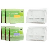 Plum Quickfix Plasters + FREE Dispenser - Limited Offer