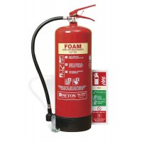 AFF Spray Foam Fire Extinguisher Kits