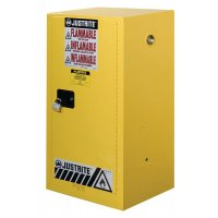 JUSTRITE® Flammable Storage Cabinets