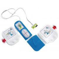 ZOLL AED Plus Adult CPR-D-padz® Electrodes