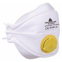 Delta Plus FFP2 Disposable Dust Masks