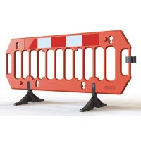 Tuff Safety Barrier