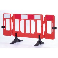 Olympic Safety Barrier