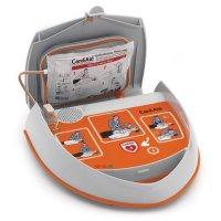 CardiAid Semi-Automatic Defibrillator With Servicare