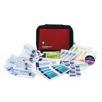 Professional Overseas Travel Medical Kit