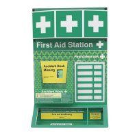 First Aid Stations - Unstocked