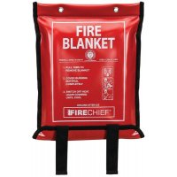 Flat Pack Fire Blankets