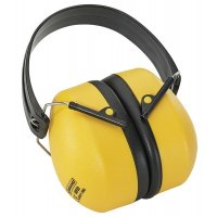 Folding Earmuffs 30dB