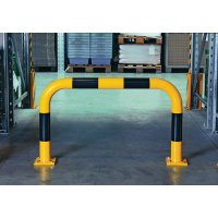 Strong and resistant removable barriers