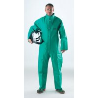 Chemical Resistant Boilersuit with Collar