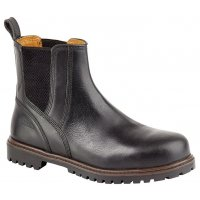 Premium Redskin Dealer Boots