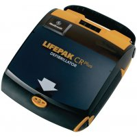 Lifepak CR Plus Automated External Defibrillator