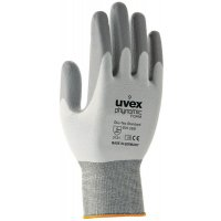 Uvex Phynomic Foam Grip Gloves