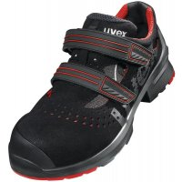 Uvex Safety Sandal S1 P