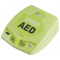 ZOLL AED Plus® Automated External Defibrillator