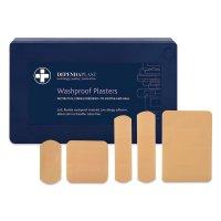 Dependaplast Plaster Boxes