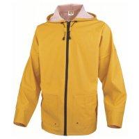 Delta Plus Waterproof Hooded Rain Suit