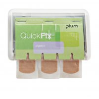 Plum QuickFix Uno Plaster Dispensers