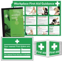 First Aider Awareness Kits