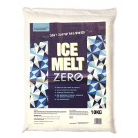 10kg Bag of Fast-Acting Ice Melt
