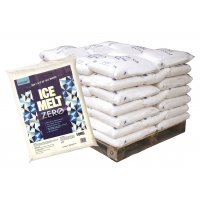Clean and Easy to Use Rapid Ice Melt 10kg - Pallet of 100 bags