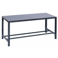 Heavy Duty Powder Coated Steel Workbenches
