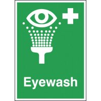 Essential Eyewash Signs For Medical Emergencies