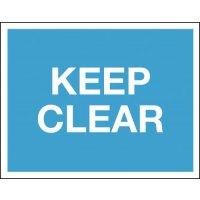 Class 1 Reflective Signs & Frames