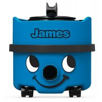 Tough and reliable James vacuum cleaners