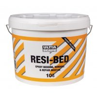 Instarmac Heavy Duty Repair Epoxy Mortar For Repairs, Bedding and Fixing