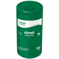 Clinell Universal Wipes